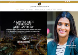 Johnson Lewis Law Firm, PLLC