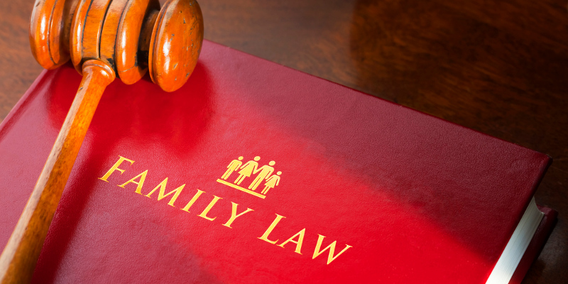 Family Law in Charlotte, North Carolina