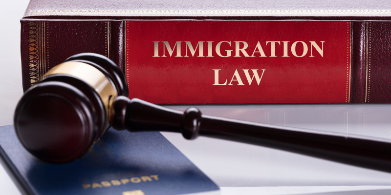 Immigration Law in Charlotte, North Carolina